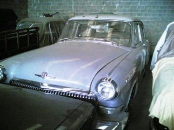 Gas Volga M21